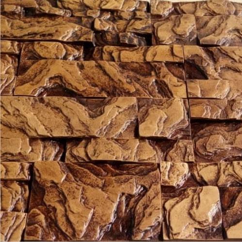 سنگ آنتیک صخره ای 12 تکه
