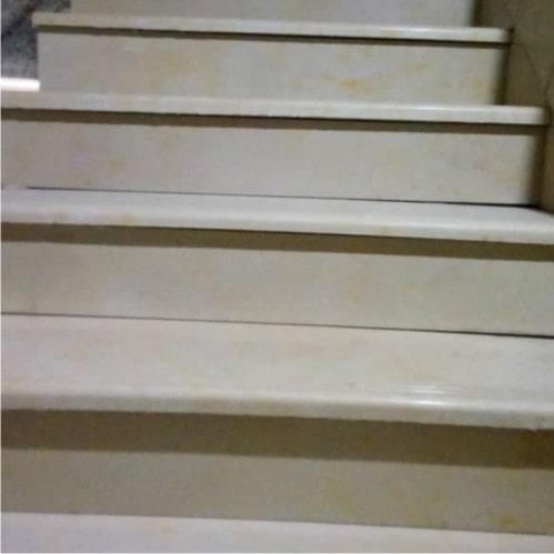 سنگ زیر پله ساده